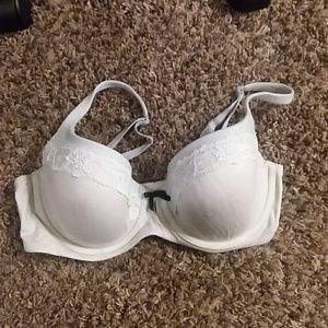 Victoria's secret lined demi